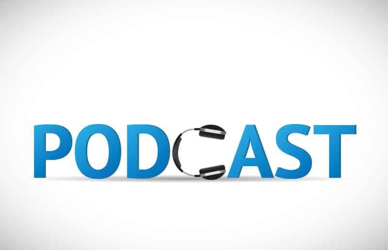 De bedste podcasts om online markedføring og iværksætteri
