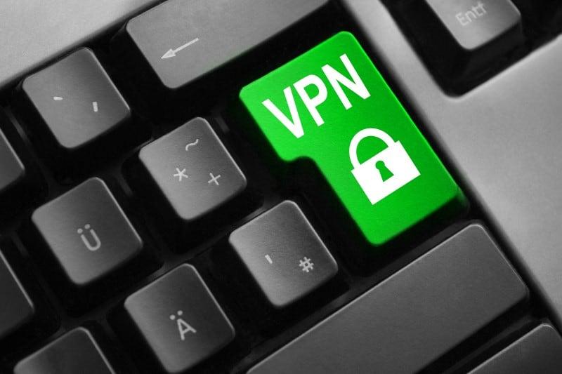 5 grunde til at bruge VPN