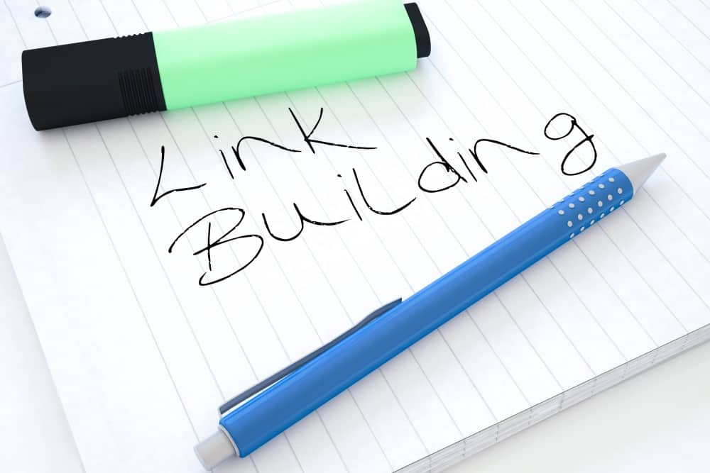 Gratis tips til linkbuilding