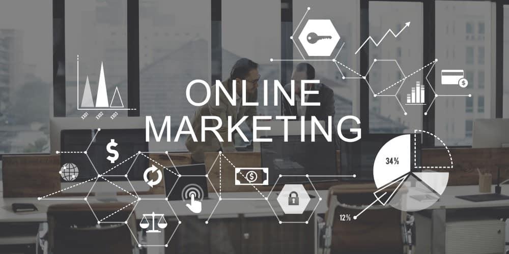 Få gode tips til online markedsføring
