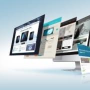Website koncept
